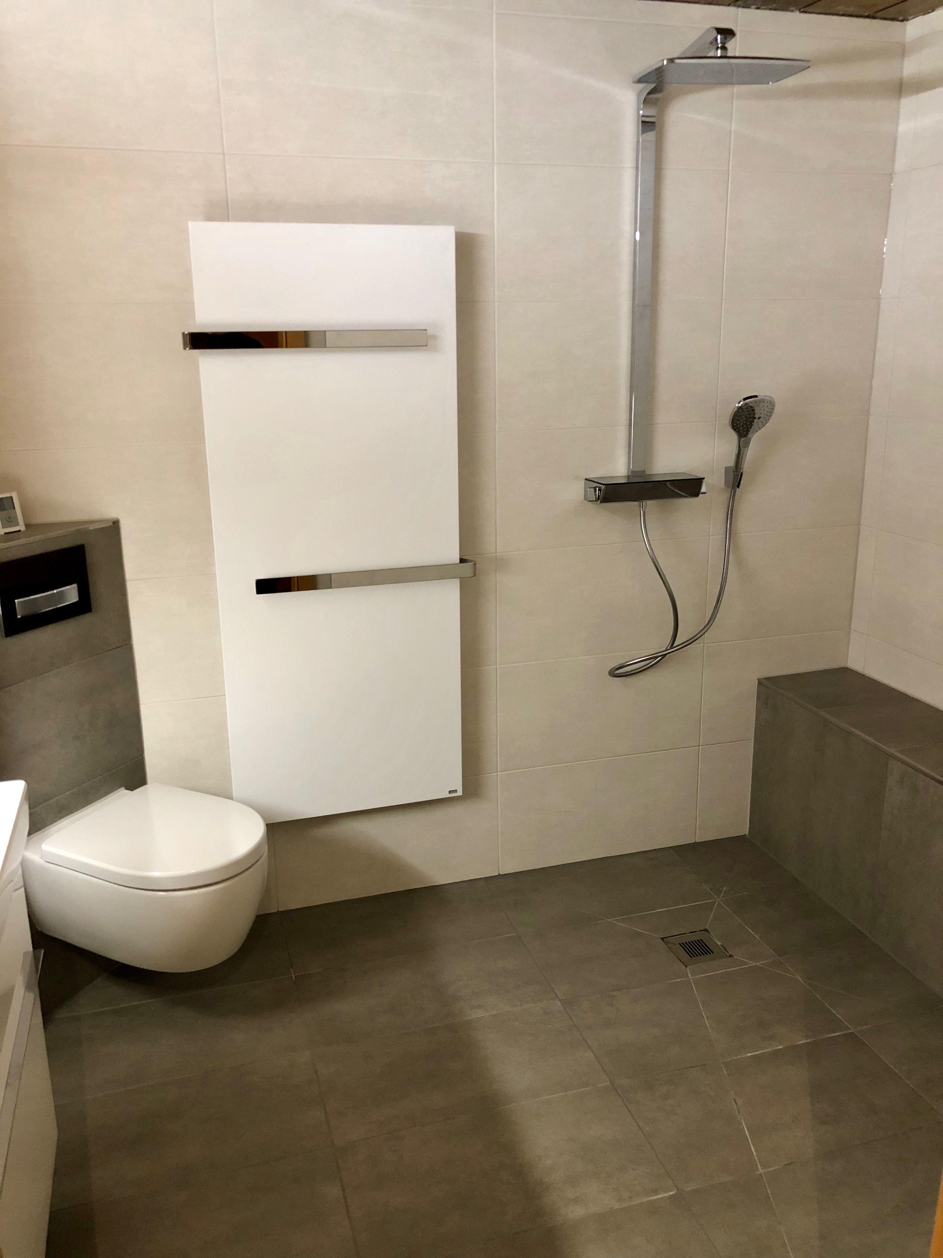 Duschbad in Form und Farbe Duschbad, Traumbad und Bad