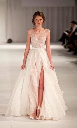 Dior Wedding Dresses