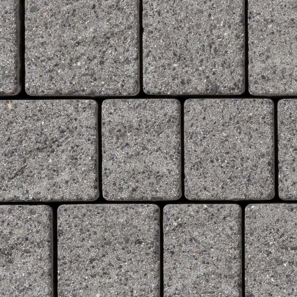 Basalt pflastersteine
