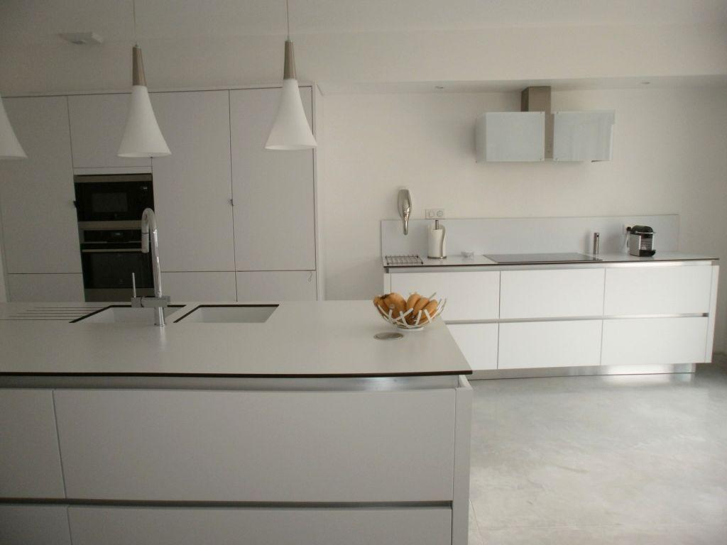 cuisine 30m2 rev tement peinture charente 16 octobre 2012 cuisine pinterest 30m2. Black Bedroom Furniture Sets. Home Design Ideas