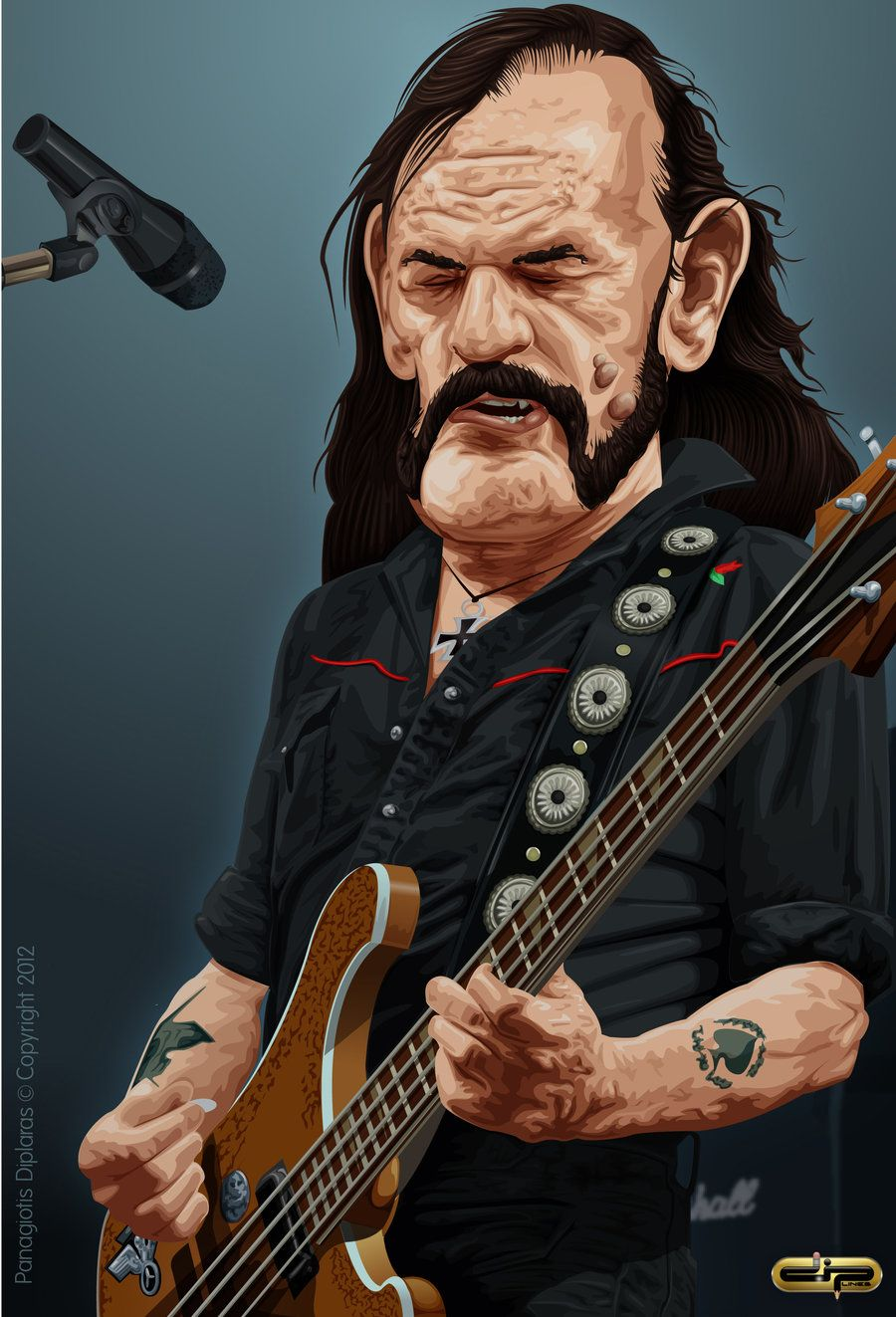 075d0d40a lemmy kilmister wiki - Google 検索 | music | Lemmy motorhead ...