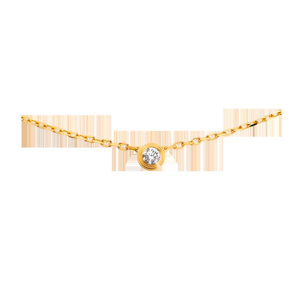 Diamants légers de cartier necklace small model necklaces