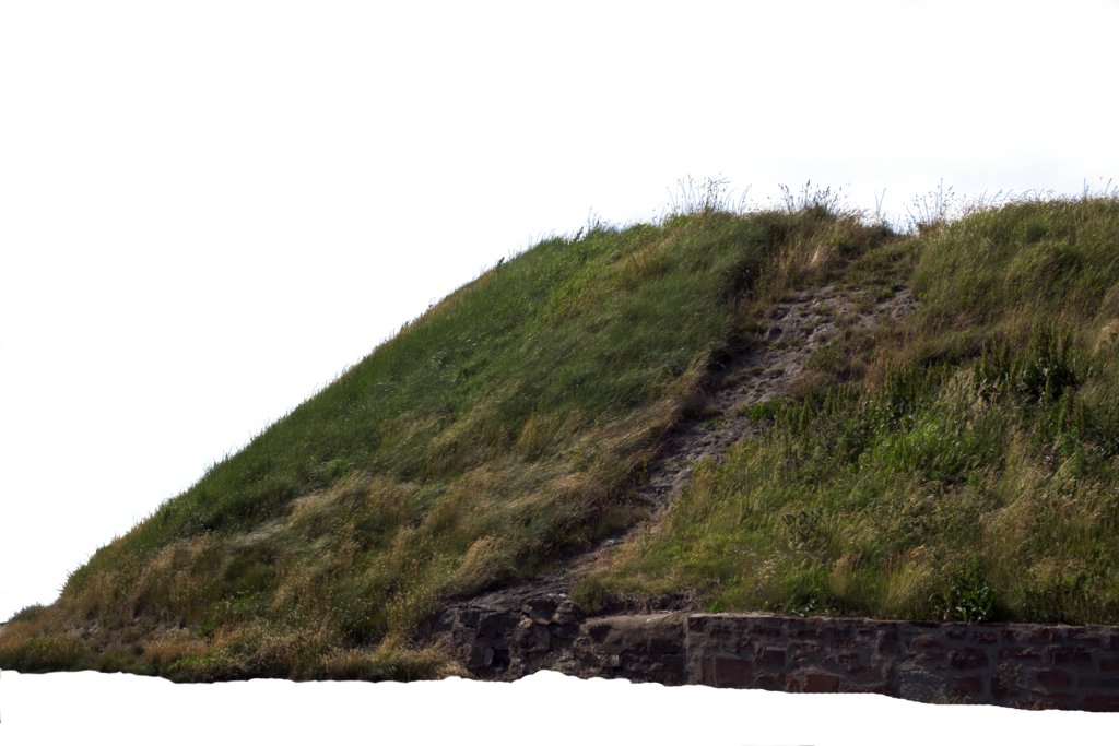 Grassy Hill Png By Simfonic On Deviantart Nature Landscape Photoshop