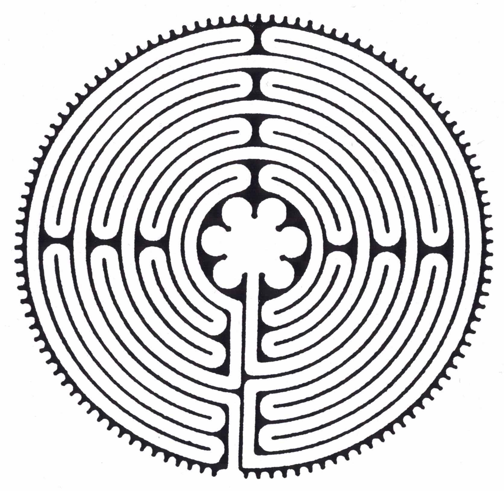 Sabbats paths symbols and patterns creative guide through the 12 steps step labyrinth walks buycottarizona Image collections