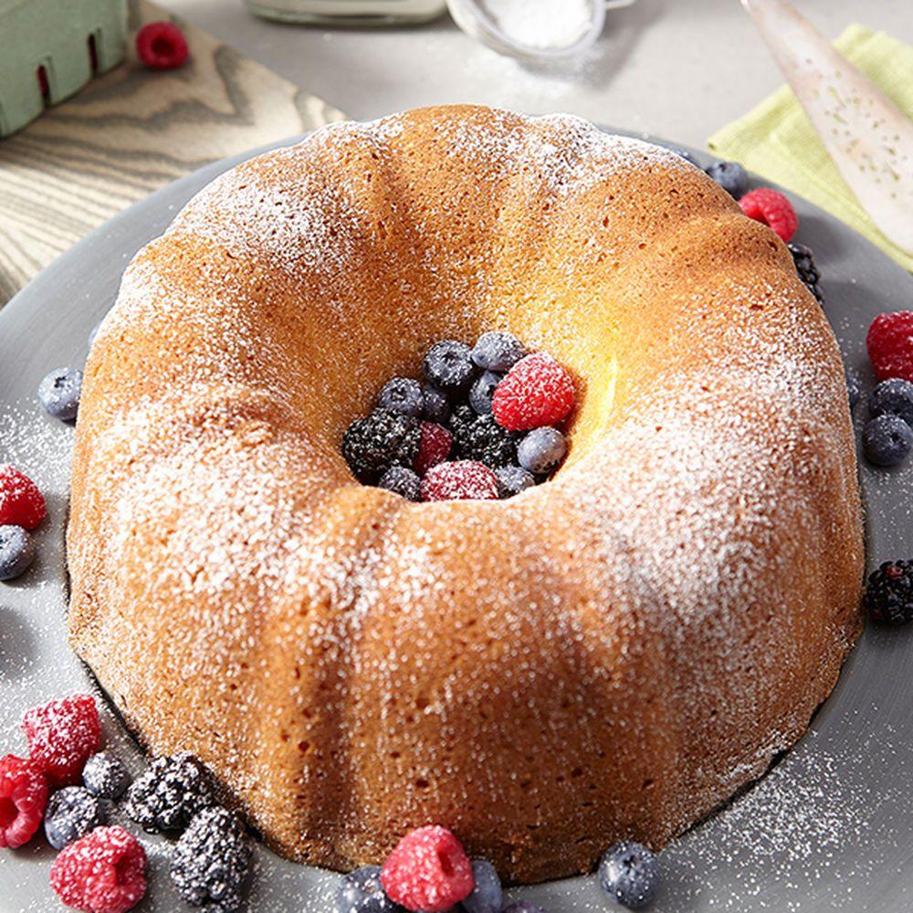Classic Pound Cake | Recipe | Pound cake, Food, Delicious ...