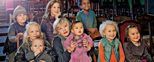 Great Reasons to Take Your Child to the Theatre | Child Magazine