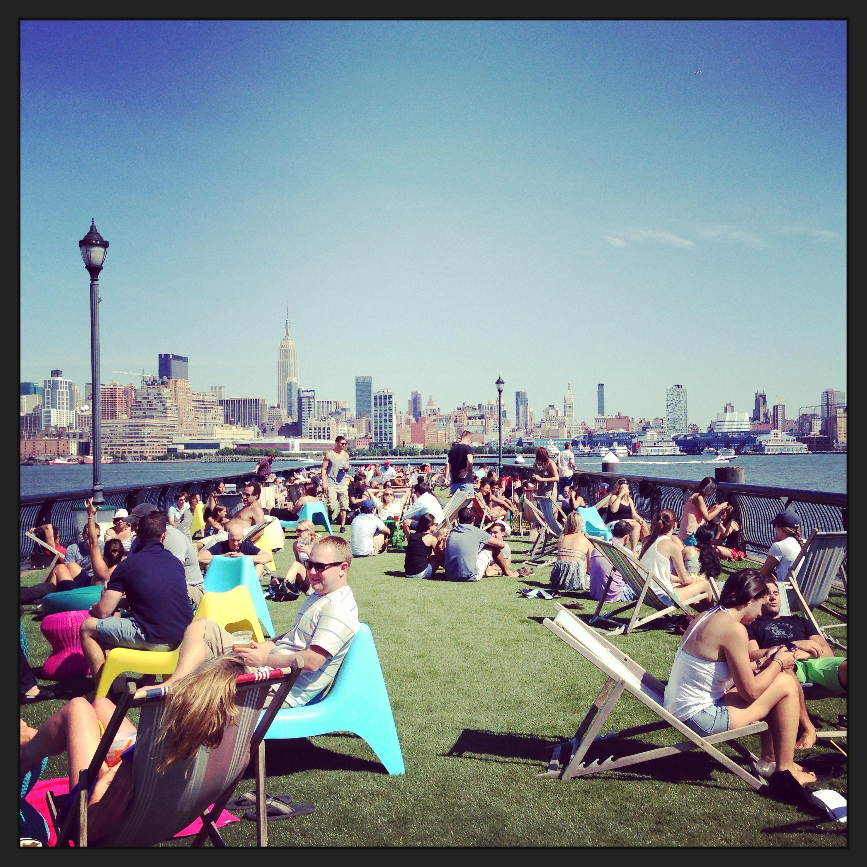 Hoboken dating scene