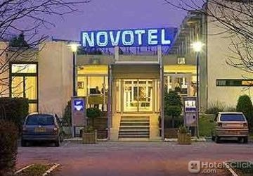 Prezzi e Sconti: #Novotel a Troyes  ad Euro 66.00 in #Troyes #It