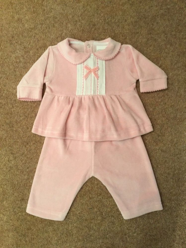 Baby Girls Dress Newborn Bnwt Dresses