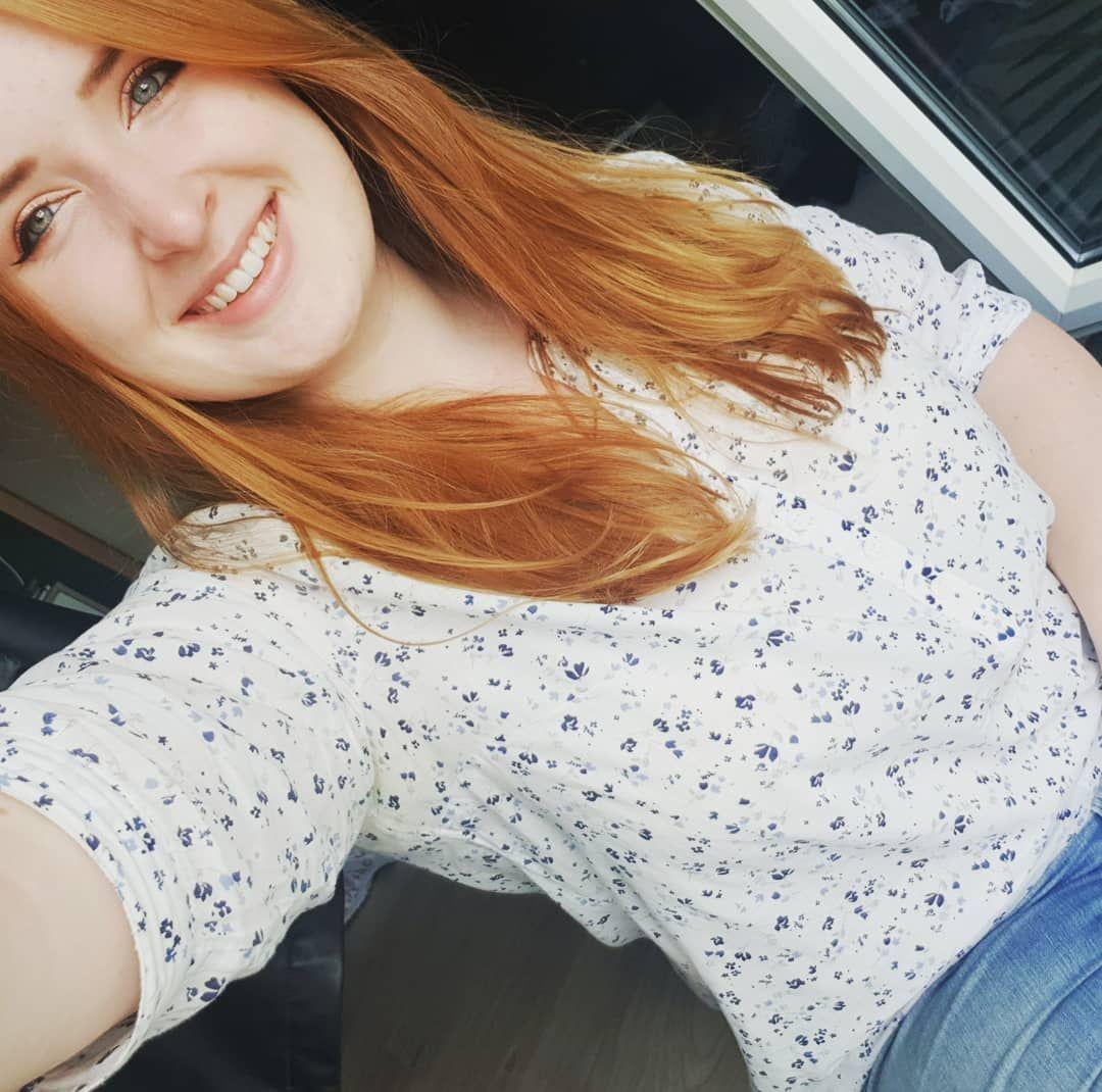 chubby redhead madchen