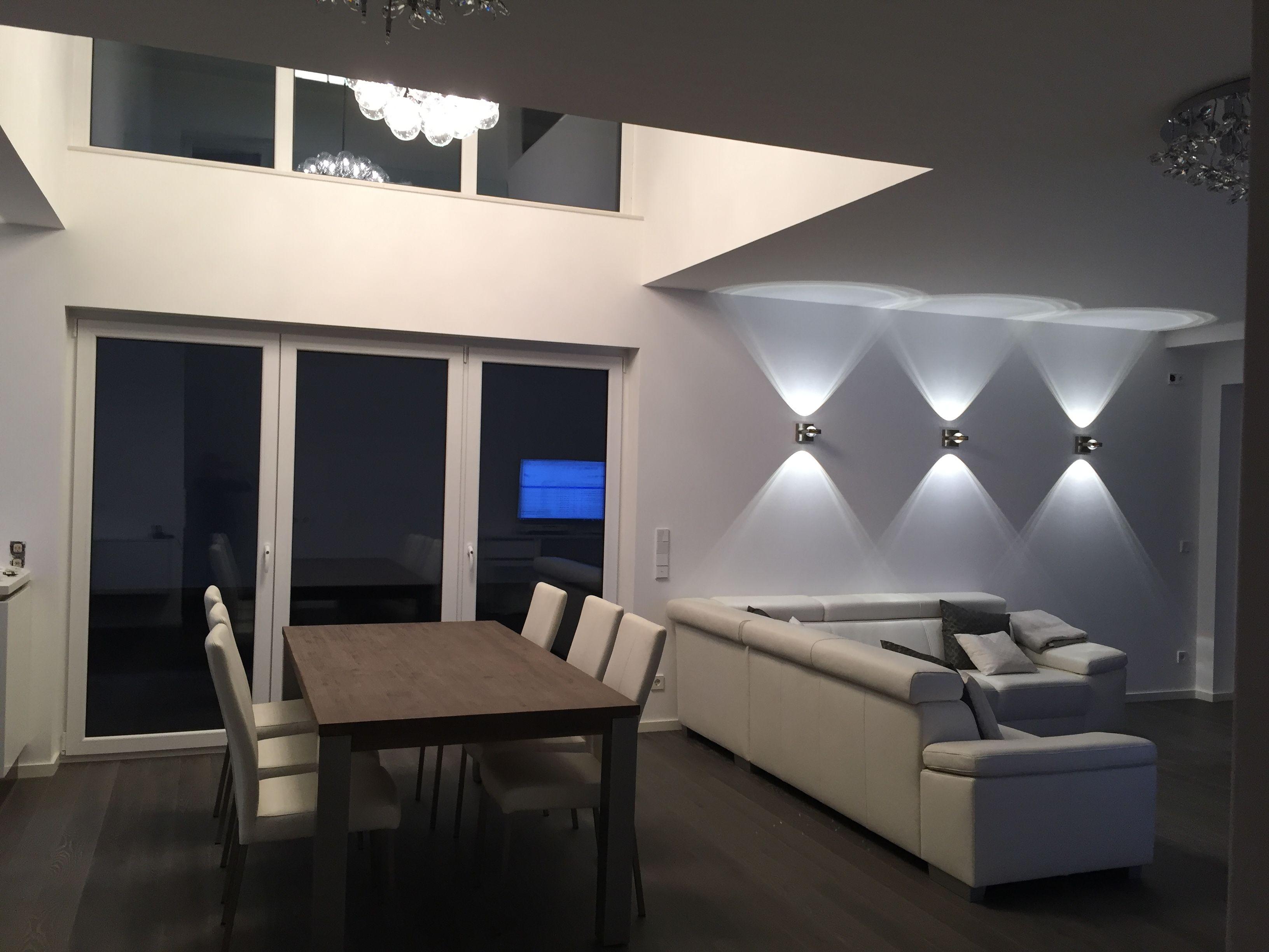Luftraum Haus Galerie Haus Wohnzimmer Wohnung Innenarchitektur Badezimmerspiegel