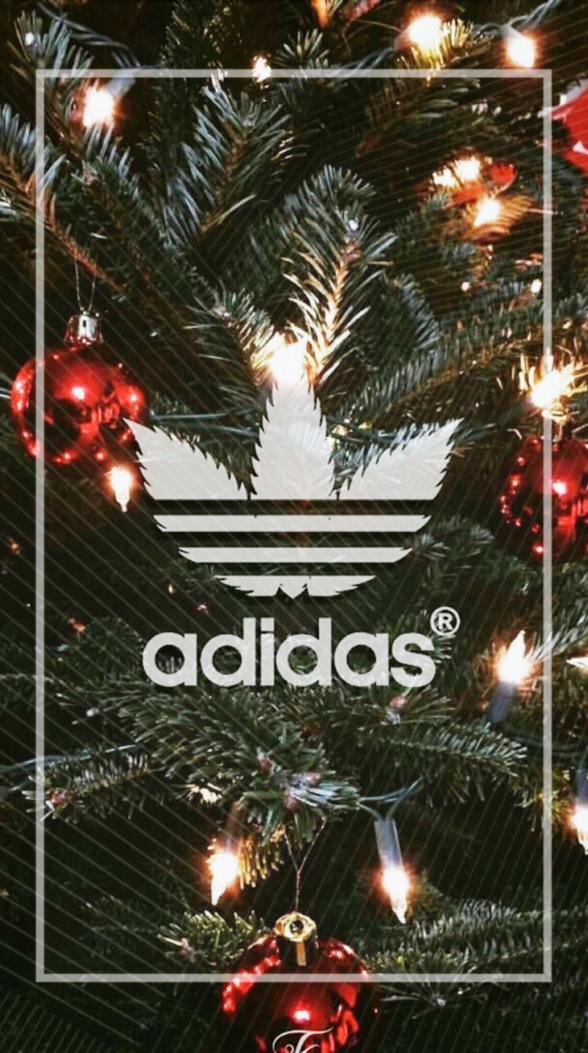 Industrializar perder télex  Christmas with Adidas 1 #adidas #christmas #christmaswallpaper  #christmastreewallpaper #chris… | Wallpaper iphone christmas, New wallpaper  iphone, Adidas wallpapers
