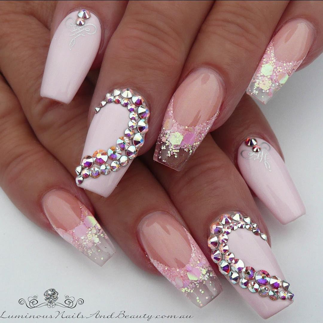 3,885 Likes, 56 Comments - Luminous Nails (@luminousnails) on ...