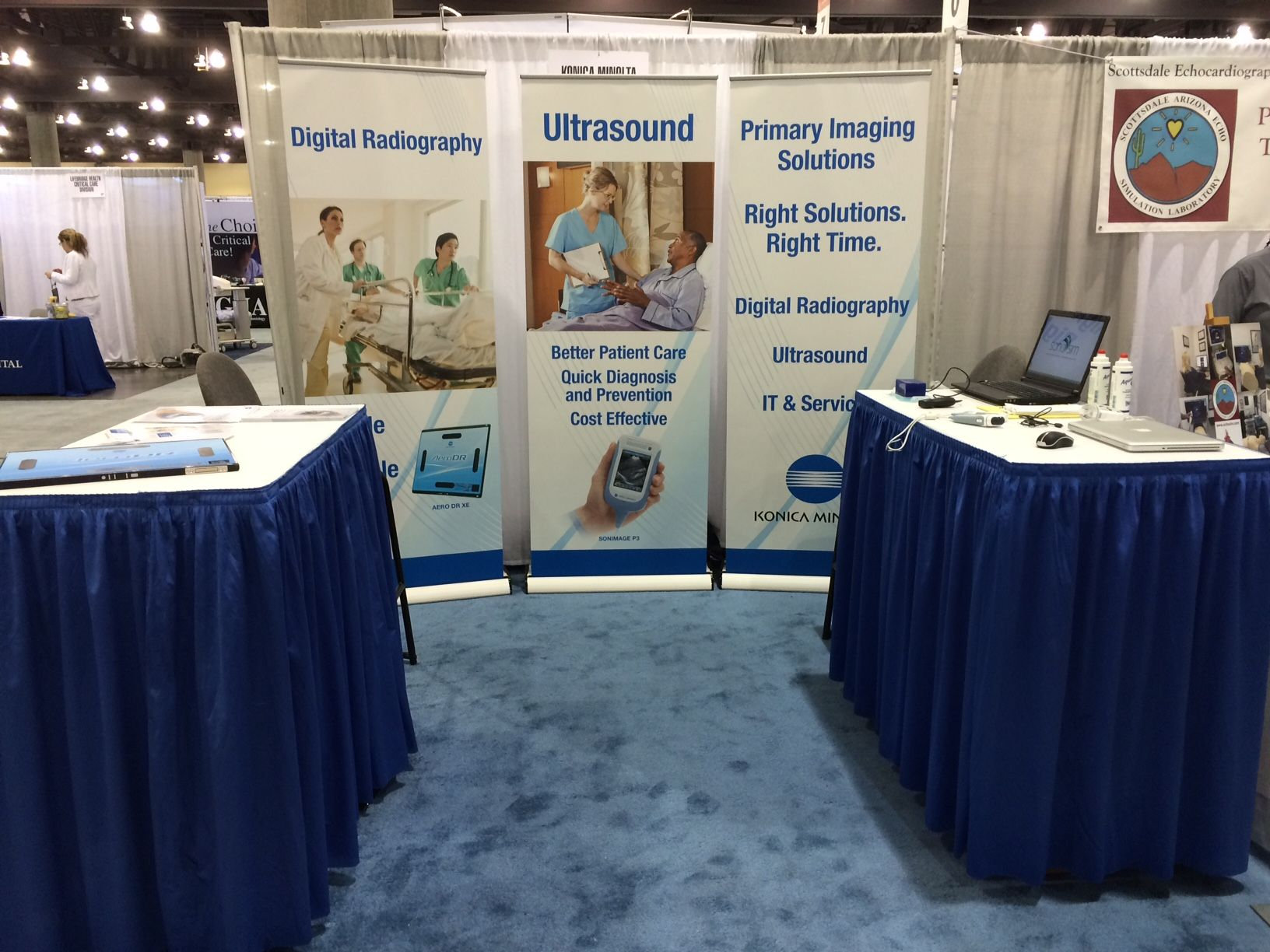 Come visit us at the Society of Critical Care Medicine (SCCM
