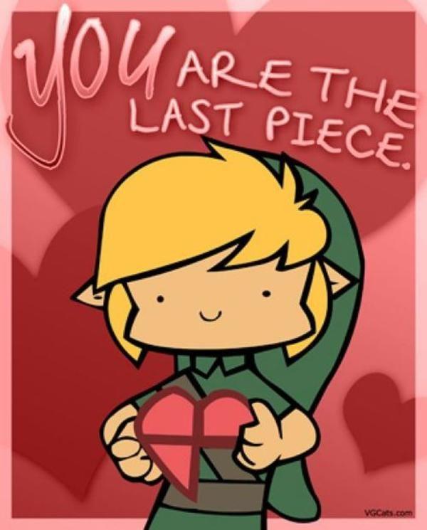 Pin By Lorenzo On Valentine Day Cards Pinterest Legend Of Zelda