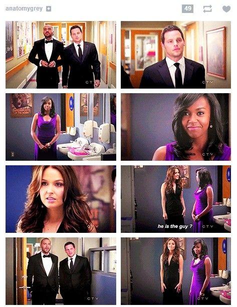 Grey\'s Anatomy Cast 2012 2013 | Grey\'s Anatomy Season 9: Alex Karev ...