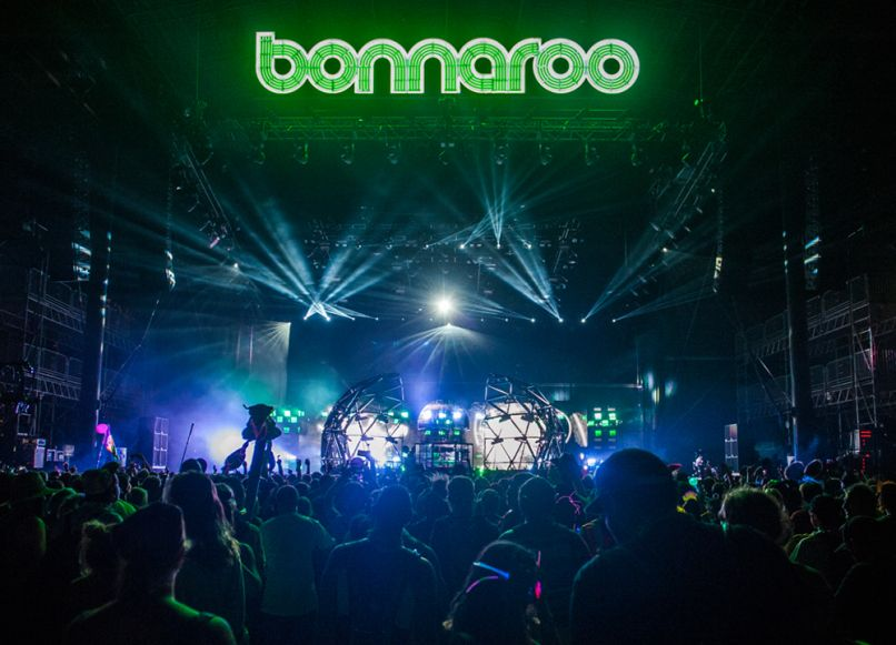 Bonnaroo 2015 festival review from worst to best with