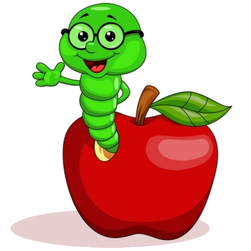 Cartoon Caterpillar Images Free To Copy For your own