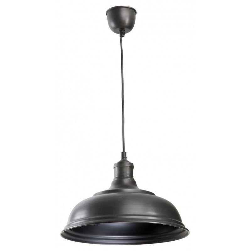 lustre noir comptoir de famille pour cuisine style bistrot r tro boutique cosyd co bureau