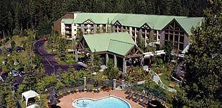 Tenaya Lodge Near Yosemite One Of The Best Places I Ve Ever Stayed