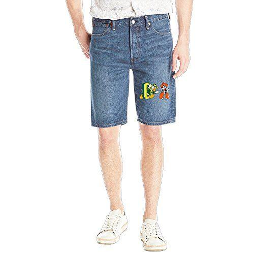 cowboy shorts dame