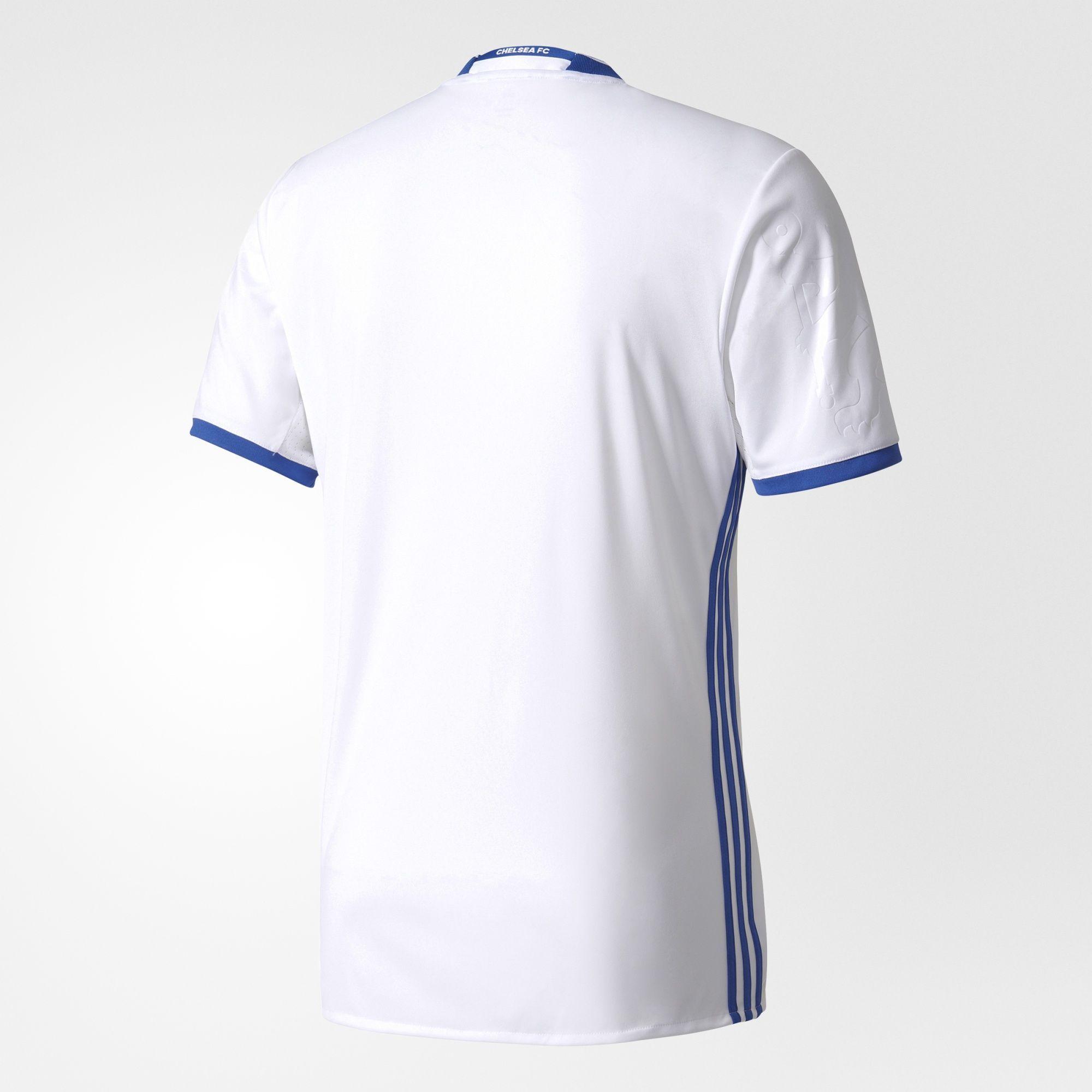 adidas - Réplica Camiseta del Tercer Uniforme Chelsea FC | CV ...