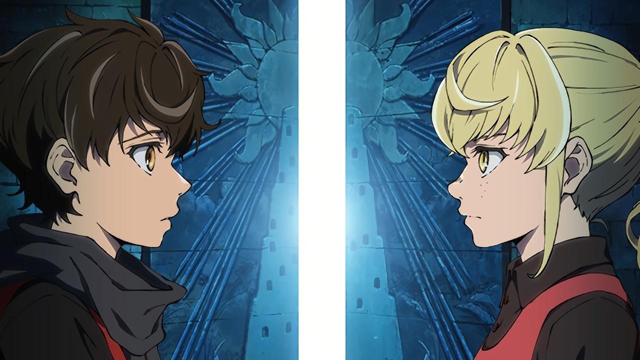 The anime will released on Crunchyroll. Anime Webtoon