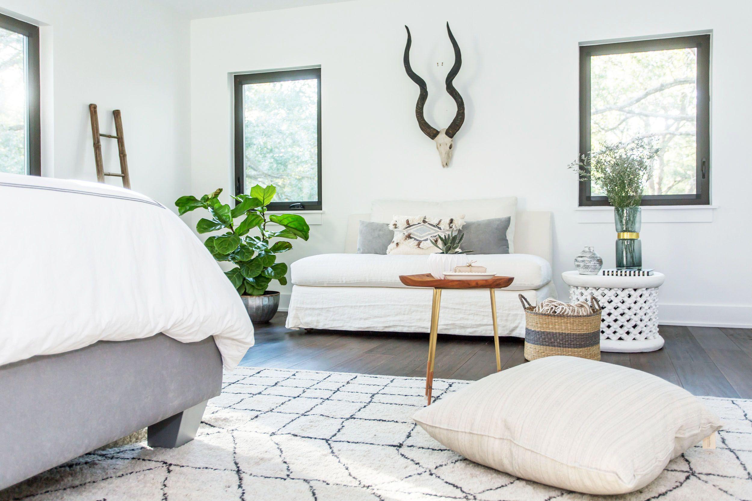 Master Bedroom Sitting Area Tampa Fl