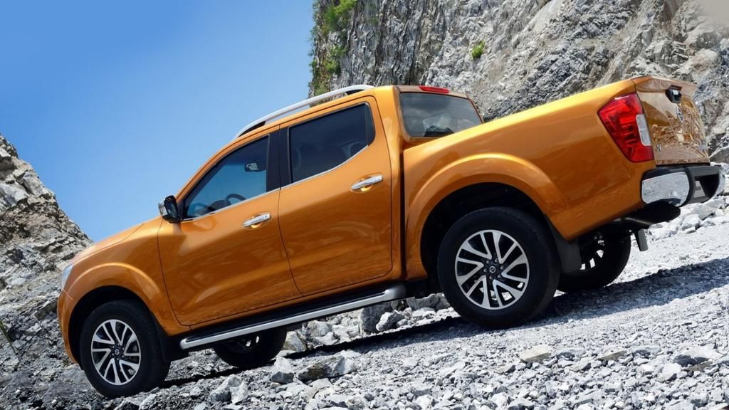 Nissan Frontier 2018 and the Update Plan Nissan frontier