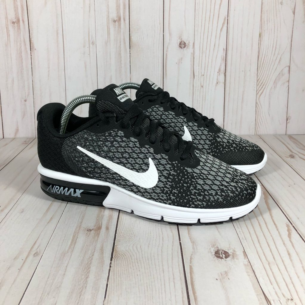 Nike Shoes | Air Max Sequent 2 Light Grey Size 85 | Poshmark
