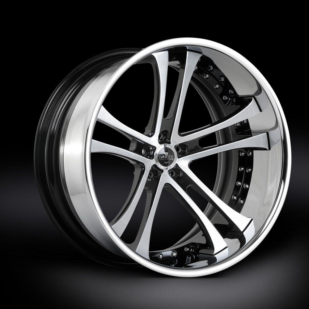 Savini SV21 C XC Wheels