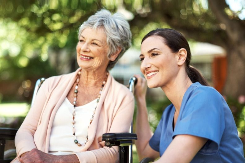 Bayshore home care was founded in 1986 with the core