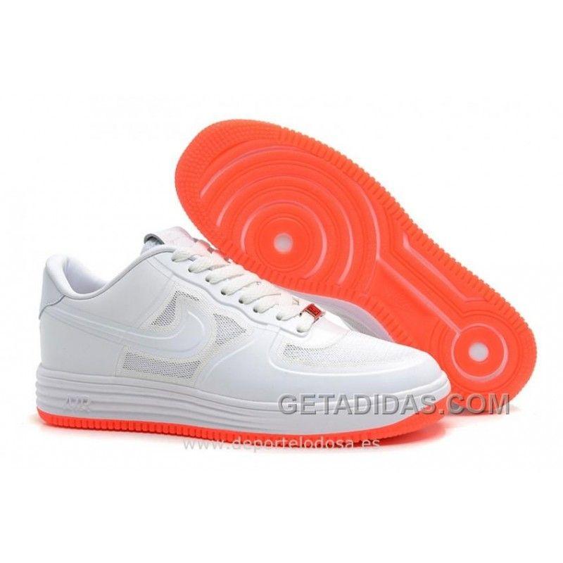 81ac8e6a4cc7e Nike Lunar Force 1 Easter Hunt QS Low Hombre Blanco Naranja (Nike Af1  Blancas) Online, Price: $71.90 - Adidas Shoes,Adidas  Nmd,Superstar,Originals|GetAdidas