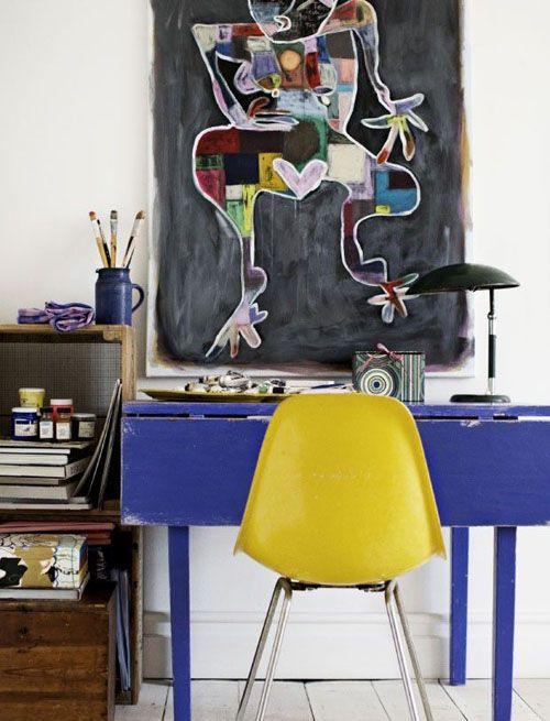 home office do amor
