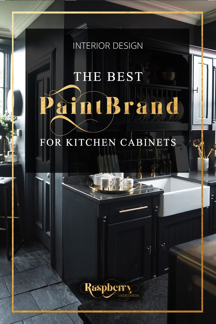 The Best Brand Of Paint For Kitchen Cabinets Kitchen Cabinets