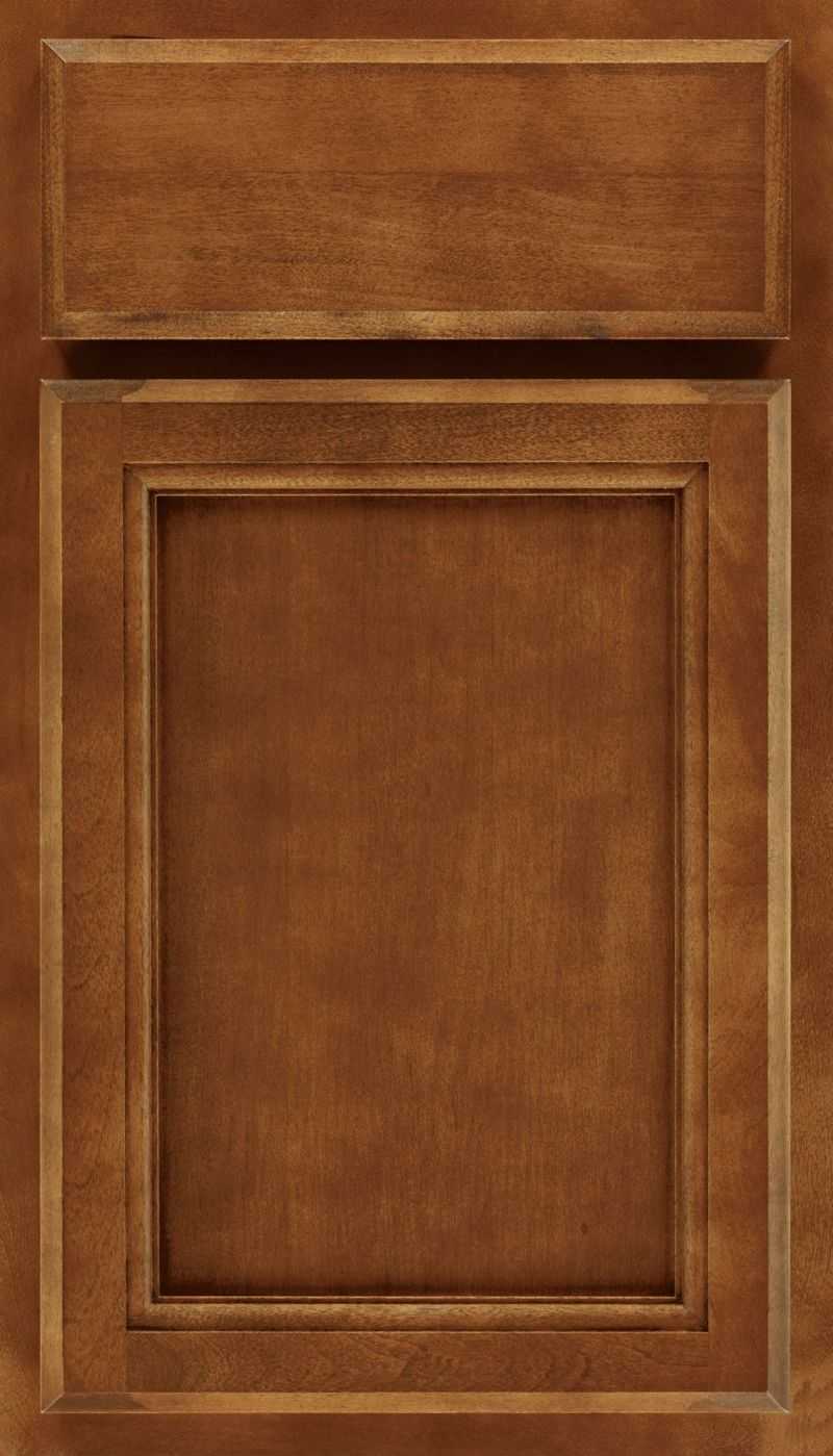 Best Contractor S Choice Newberry Saddle Kitchen Cabinet 640 x 480