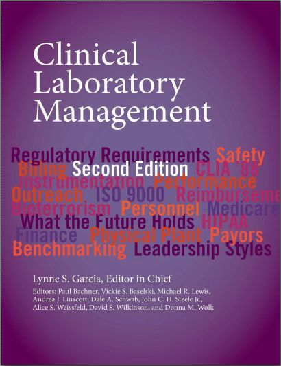 Clinical laboratory management 2nd edition 2014 pdf free clinical laboratory management 2nd edition 2014 pdf fandeluxe Images