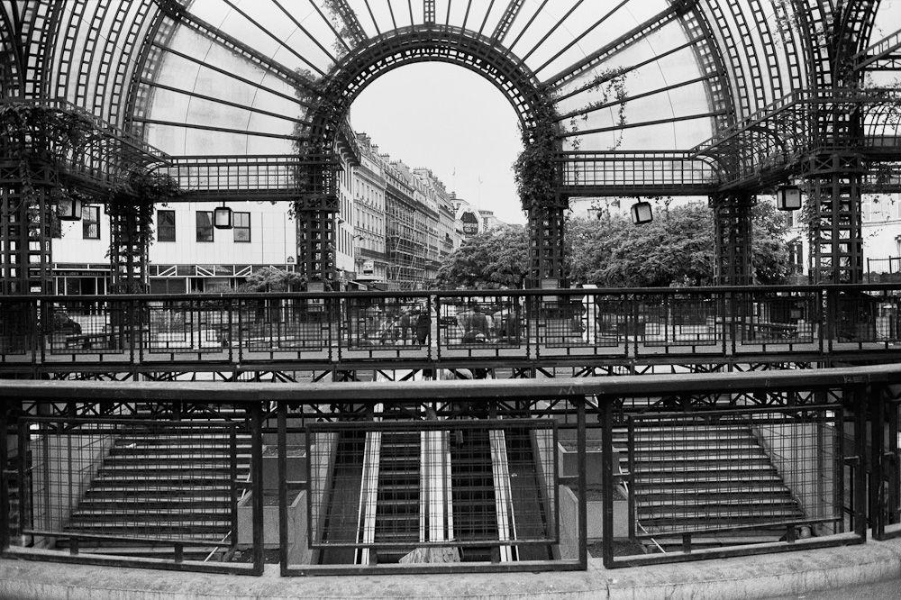Subway Station Ironworks Paris Metro Stations Paris Metro Subway