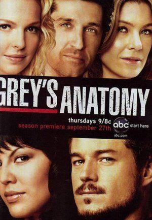 Anatomía de Grey Ver Online | Soul | Pinterest | Anatomy and TVs