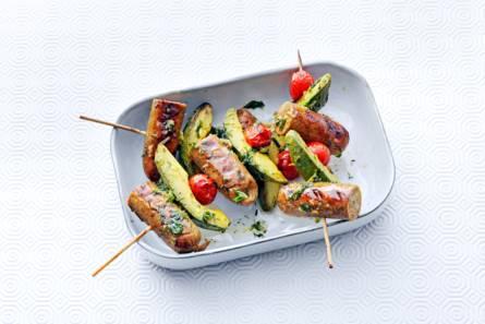 Vegetarische BBQ | Populaire Allerhande recepten | Albert Heijn