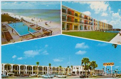 Fiesta Motel Panama City Beach Florida Panama City Panama Panama City Beach Fl Panama City Beach Florida