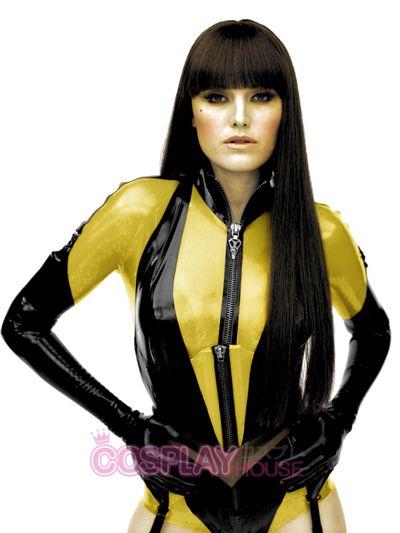 Legit Silk Spectre Costume  sc 1 st  Pinterest & Legit Silk Spectre Costume | Cosplay | Pinterest | Silk spectre ...