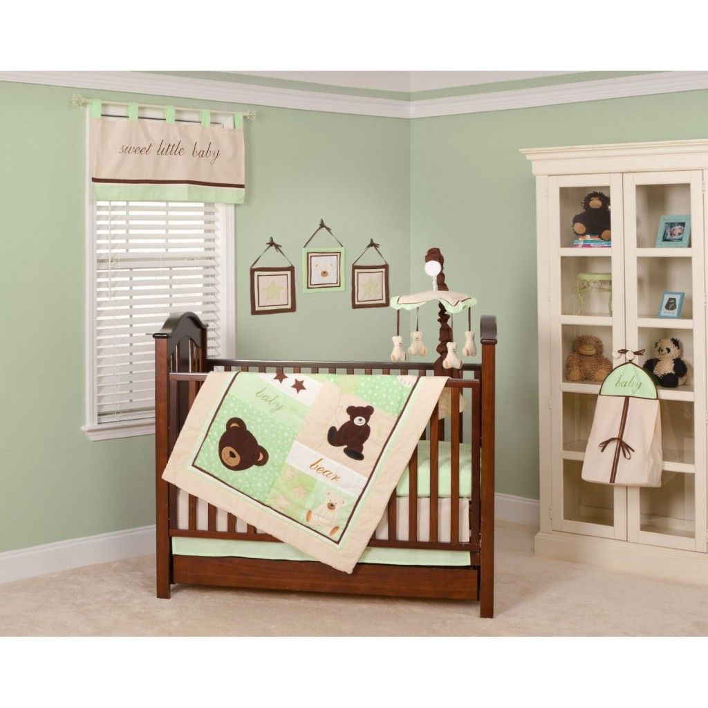 Lovely Gender Neutral Bedroom Ideas Part - 13: Delightful Images Of Neutral Baby Nursery Decorating Design Ideas : Drop  Dead Gorgeous Gender Neutral Baby
