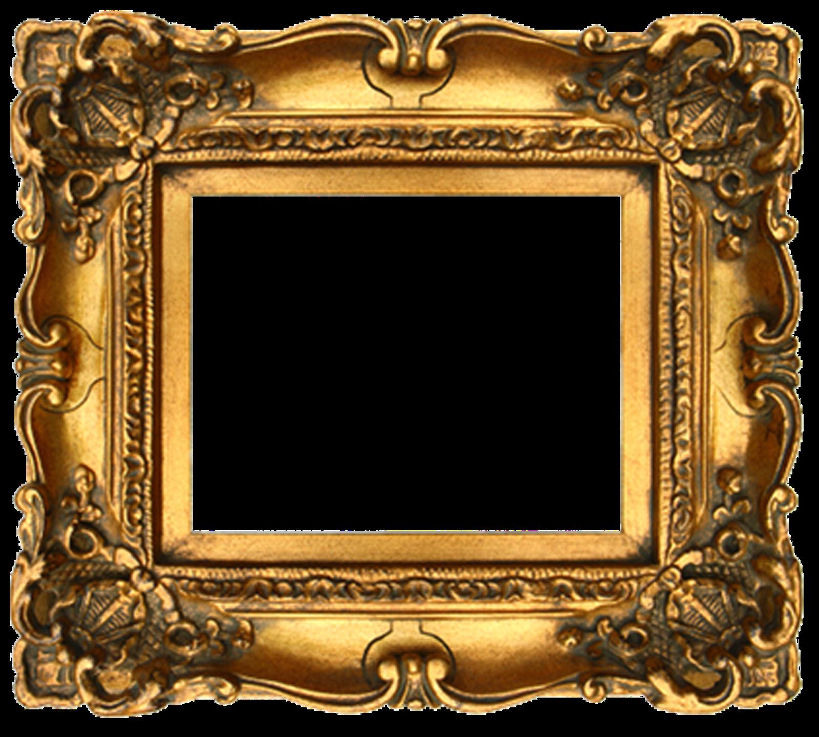 Vintage Gold Gilded Frames Free Printables Picture Frame Template Antique Picture Frames Gold Picture Frames