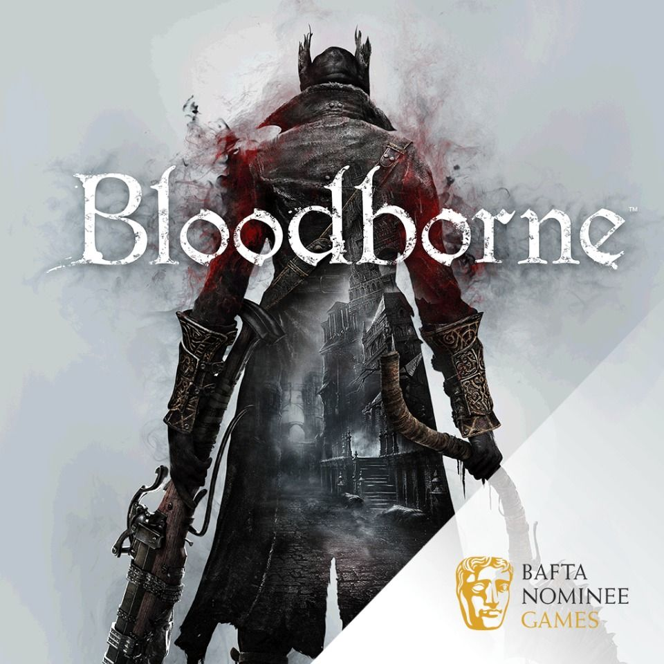 Bloodborne Games Fictional Characters Ps4