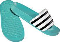 Adidas Women s Adilette Aqua Sandals (Soccer Slides) - Pittsburgh Soccer  Footwear 6c8c1a6c0352