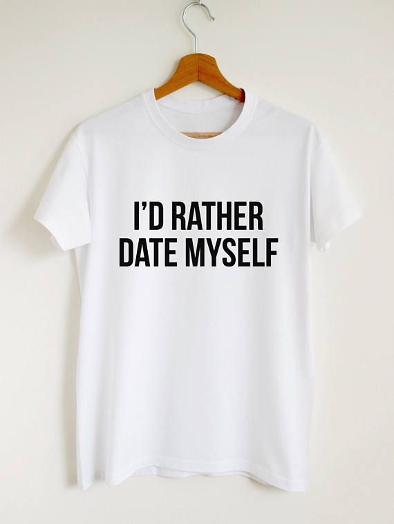 Dating t-shirts