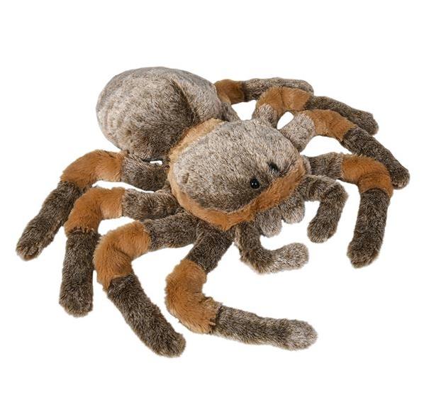Tarantula Stuffed Animal, 13 Inch Stuffed Tarantula Spider Plush Floppy Animal Arachnid Collection In 2020 Animals Realistic Stuffed Animals Plush Stuffed Animals