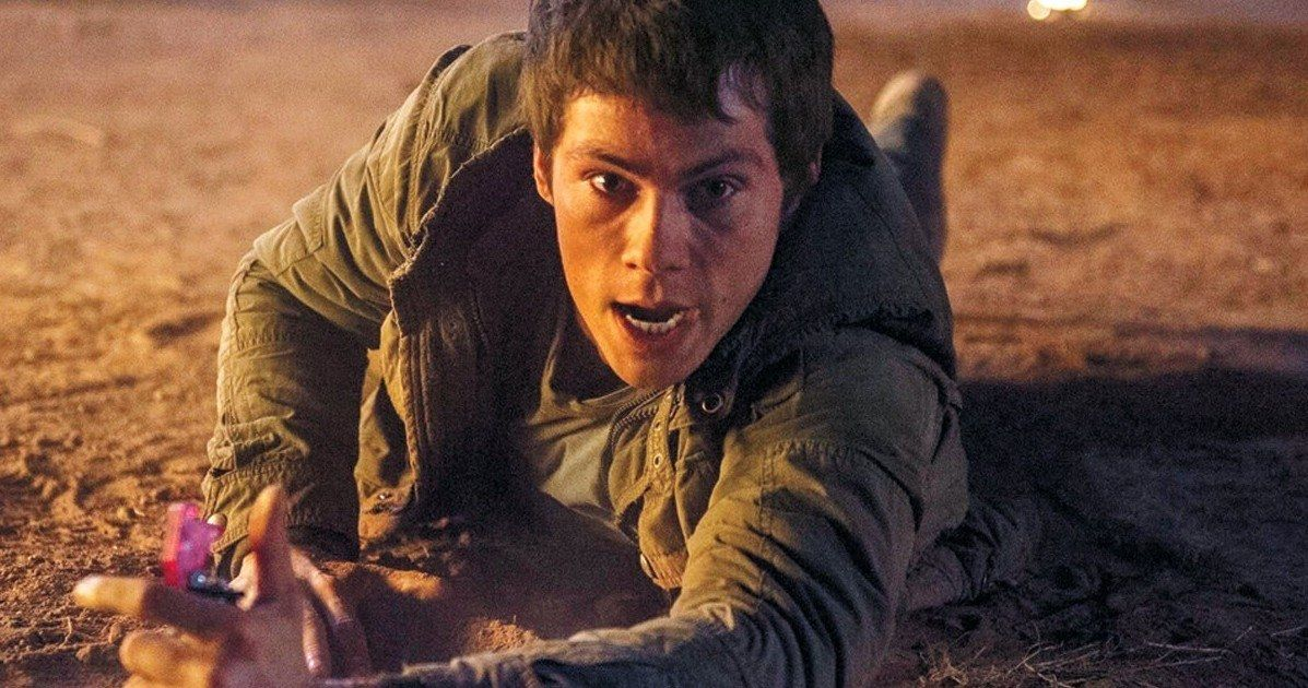 'Maze Runner 2' Beats 'Black Mass' at the Box Office with $30.3M -- 'The Maze Runner: Scorch Trials' debuts in the top spot at the box office with $30.3 million, fending off 'Black Mass', which took second place. -- http://movieweb.com/maze-runner-2-box-office-black-mass/