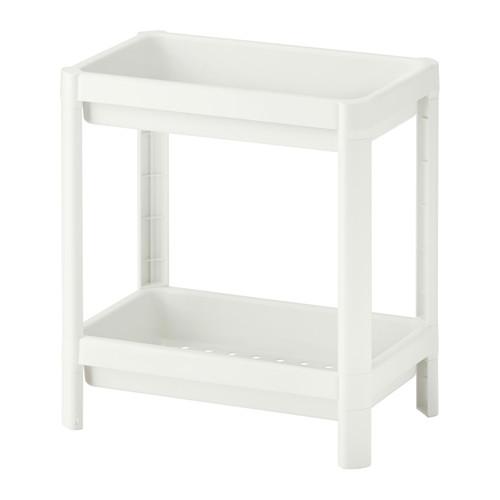 Vesken Shelf Unit Ikea
